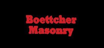 Boettcher Masonry